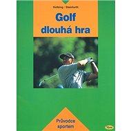 Golf dlouhá hra - Kniha