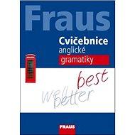 Cvičebnice anglické gramatiky - Kniha
