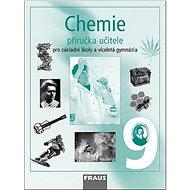 Kniha Chemie 9 Příručka učitele - Kniha