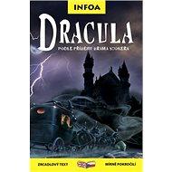 Dracula/Drakula: zrcadlový text mírně pokročilí - Kniha
