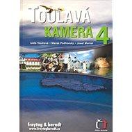 Toulavá kamera 4 - Kniha