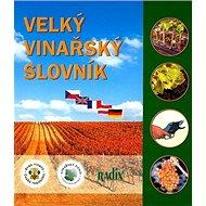 Velký vinařský slovník - Kniha