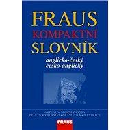Kniha Kompaktní slovník anglicko-český/česko-anglický - Kniha