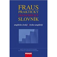 Kniha Praktický ekonomický slovník: Anglicko-český/česko-angliký - Kniha
