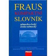 Kompaktní slovník německo-český a česko-německý - Kniha