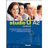 Studio d A2/2: cvičebnice