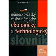 Německo-český česko-německý ekologický a technologický slovník - Kniha