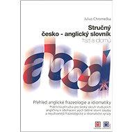 Stručný česko-anglický slovník frází a idiomů - Kniha