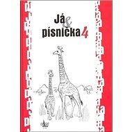 Já & písnička 4 - Kniha