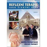 Reflexní terapie jako životní styl - Kniha