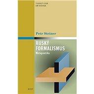 Ruský formalismus: Metapoetika