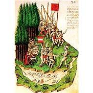 Dějiny Švýcarska - Kniha