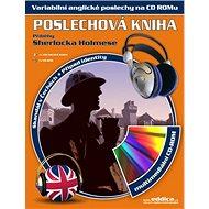 Poslechová kniha Příběhy Sherlocka Holmese - Kniha