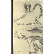 Texty - Kniha