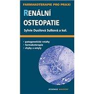 Renální osteopatie - Kniha