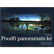 Poodří panoramatické - Kniha