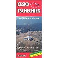 Česko Tschechien - Kniha