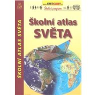 Školní atlas Světa / Shocart / brožovaný - Kniha