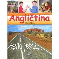 Angličtina pro 4.ročník základní školy: Hello, kids! - Kniha