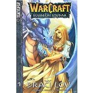 WarCraft 1 Dračí lov: Sluneční studna - Kniha