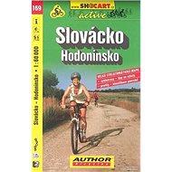 Slovácko Hodonínsko 1:60 000: 169