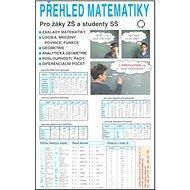 Přehled matematiky: Pro žáky ZŠ a studenty SŠ - Kniha