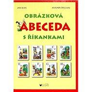 Obrázková abeceda s říkankami - Kniha