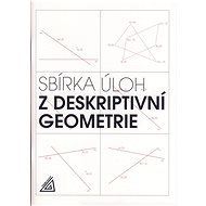 Sbírka úloh z deskriptivní geometrie - Kniha