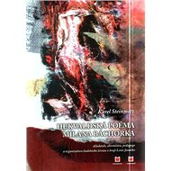 Hukvalská poéma Milana Báchorka - Kniha