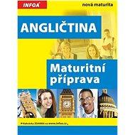 Angličtina Maturitní příprava - Kniha