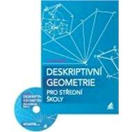 Deskriptivní geometrie pro střední školy - Kniha