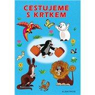 Cestujeme s Krtkem: hrací knížka - Kniha
