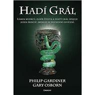 Hadí grál - Kniha