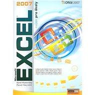 Kniha Excel 2007 nejen pro školy - Kniha