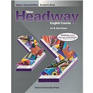 New Headway Upper-Intermediate Student´s Book: The Second edition - Kniha