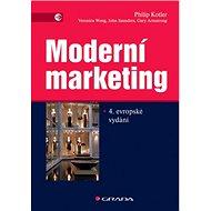 Moderní marketing - Kniha