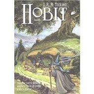 Hobit: komiks - Kniha