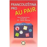 Francouzština pro au pair - Kniha