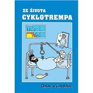 Ze života cyklotrempa - Kniha
