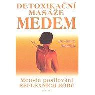 Detoxikační masáže medem: Metoda posilování reflexních bodů