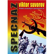 Specnaz: Příběh sovětských speciálních sil - Kniha