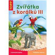Zvířátka z korálků III.: 3513 - Kniha