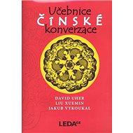 Učebnice čínské konverzace: 2 CD - Kniha