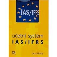 Účetní systém IAS/IFRS - Kniha