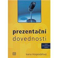 Prezentační dovednosti - Kniha