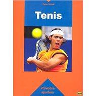 Tenis - Kniha