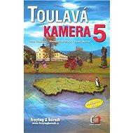Toulavá kamera 5:  + DVD - Kniha