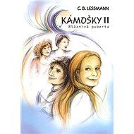 Kámošky II.: Bláznivá puberta - Kniha