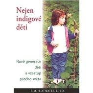 Nejen indigové děti - Kniha