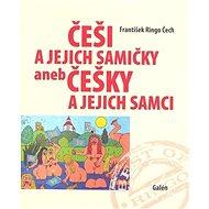Češi a jejich samičky aneb Češky a jejich samci - Kniha
